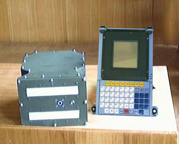 Радиоизмеритель параметров баллистики